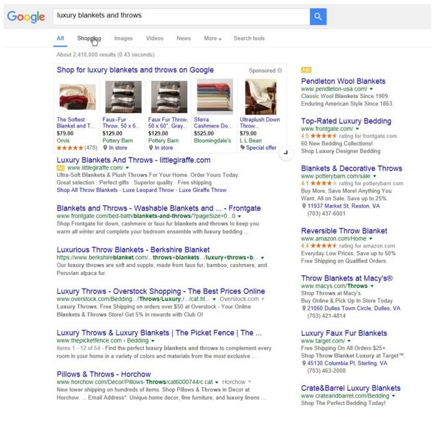 google shopping new features 2